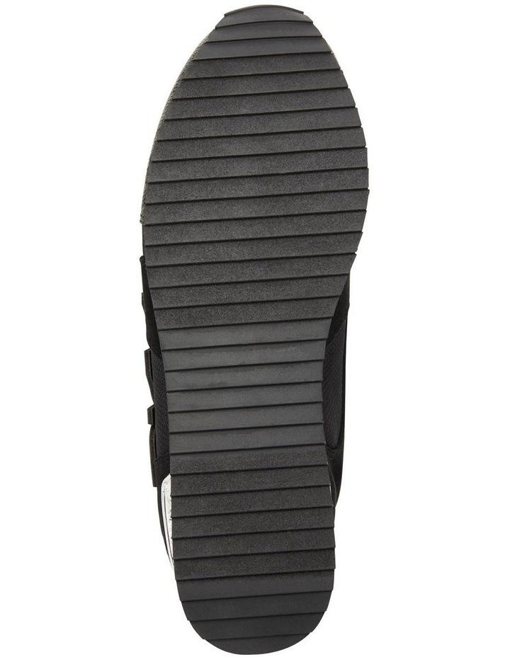 Mareesa K1147768 Black Sneaker image 5