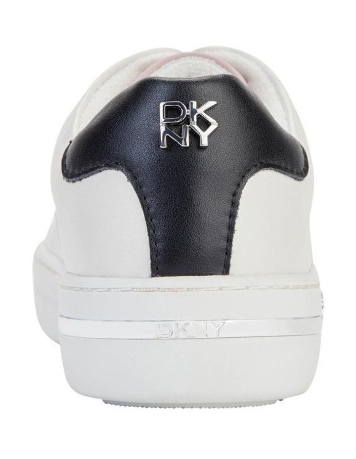 Chrissi White Slip-on Sneaker image 4