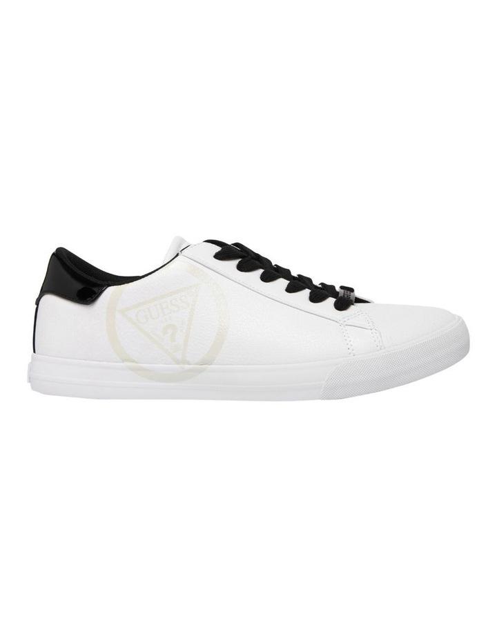 Garit5 Black/White/Black Sneaker image 1