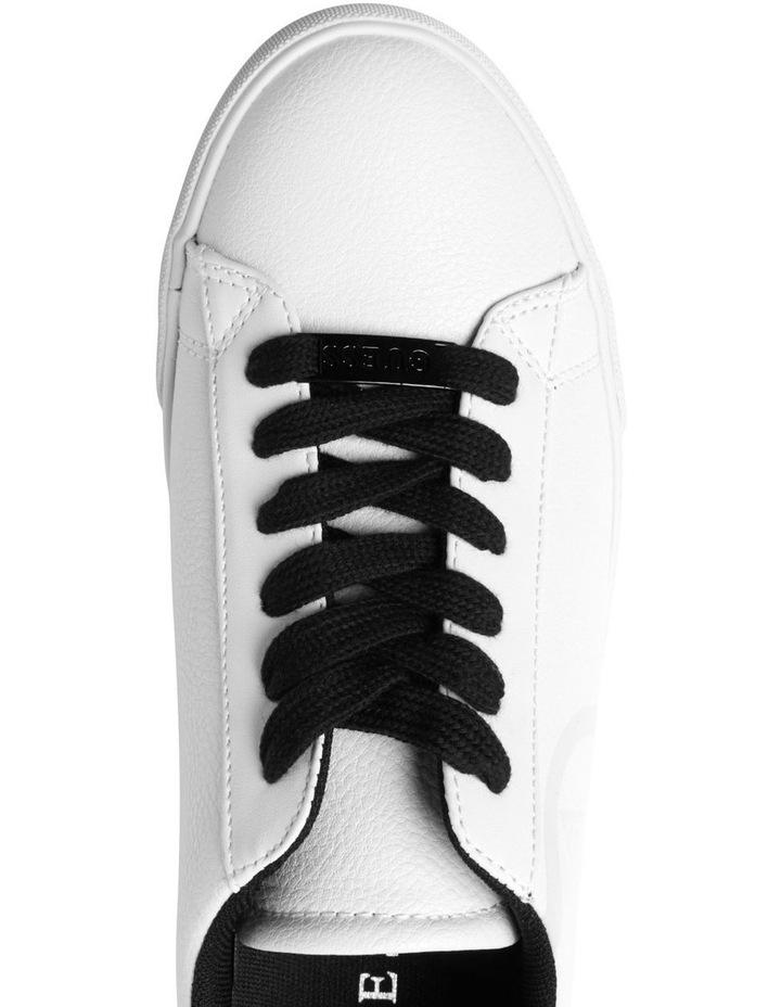 Garit5 Black/White/Black Sneaker image 2