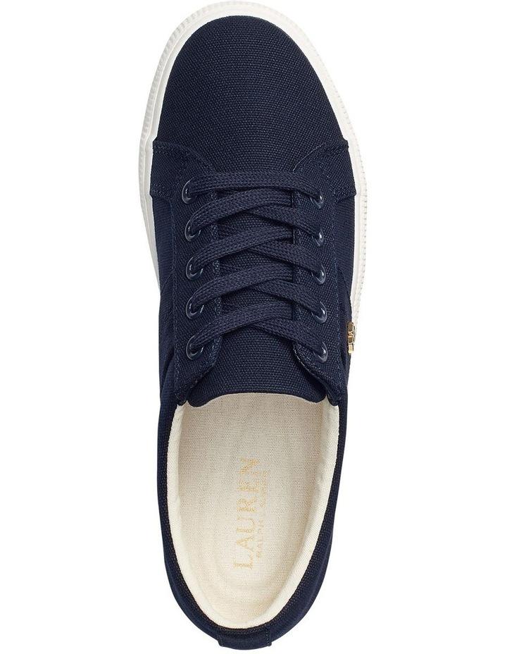 Janson Ii Lauren Navy  Sneaker image 3