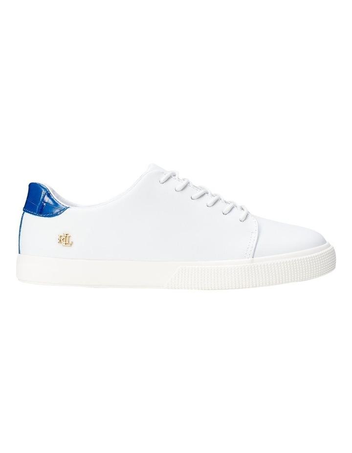 Joana Iii Rl White/ Pacific Royal Sneaker image 1