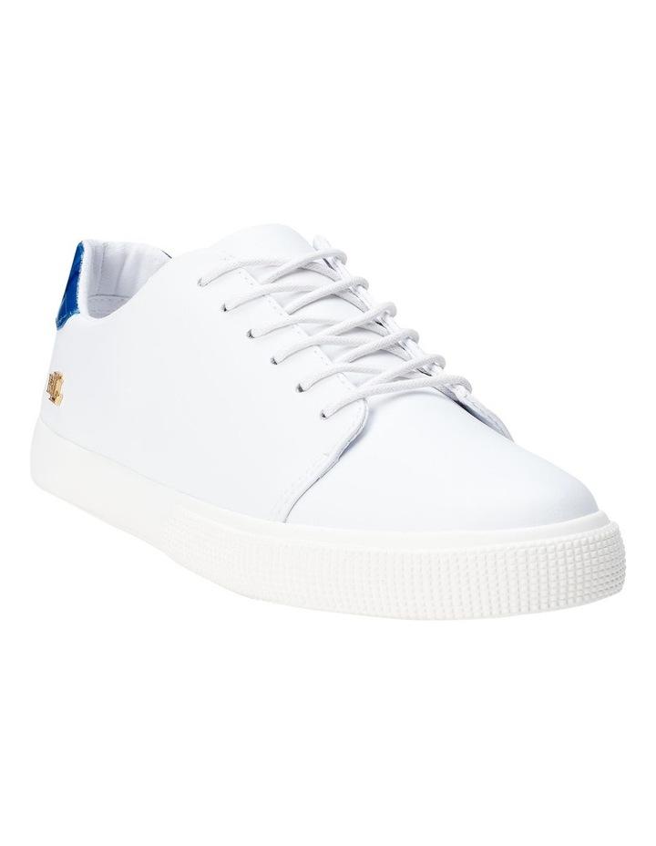 Joana Iii Rl White/ Pacific Royal Sneaker image 2