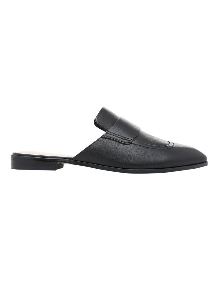Verona Black Loafer image 1
