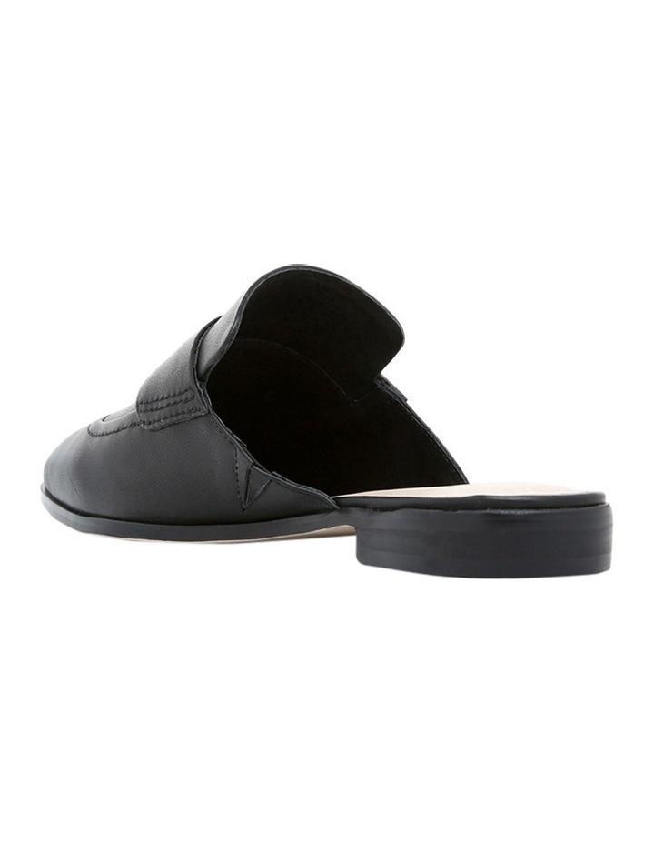 Verona Black Loafer image 2