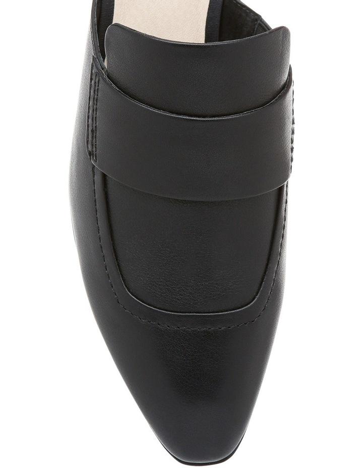 Verona Black Loafer image 3