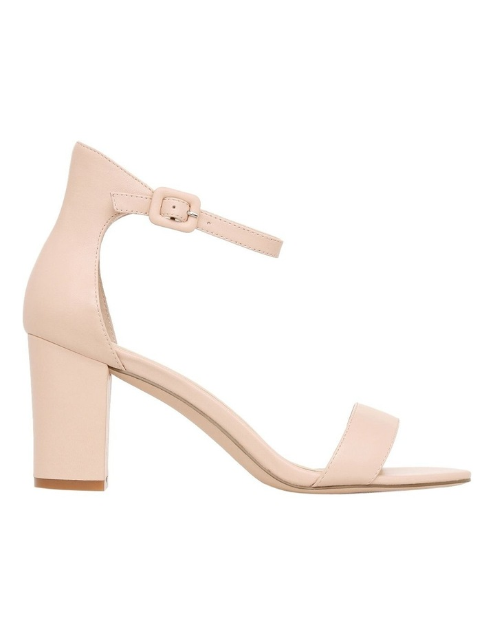 4448e90219f Nude Footwear Silence Nude Sandal