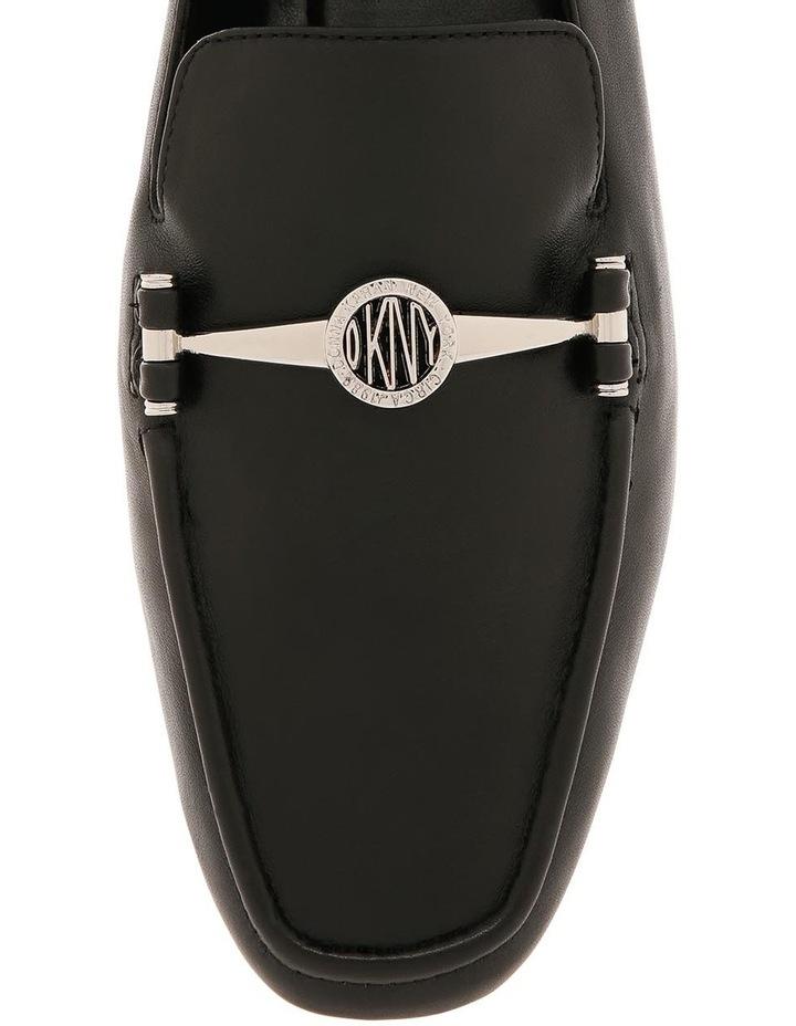 Black Loafer image 3