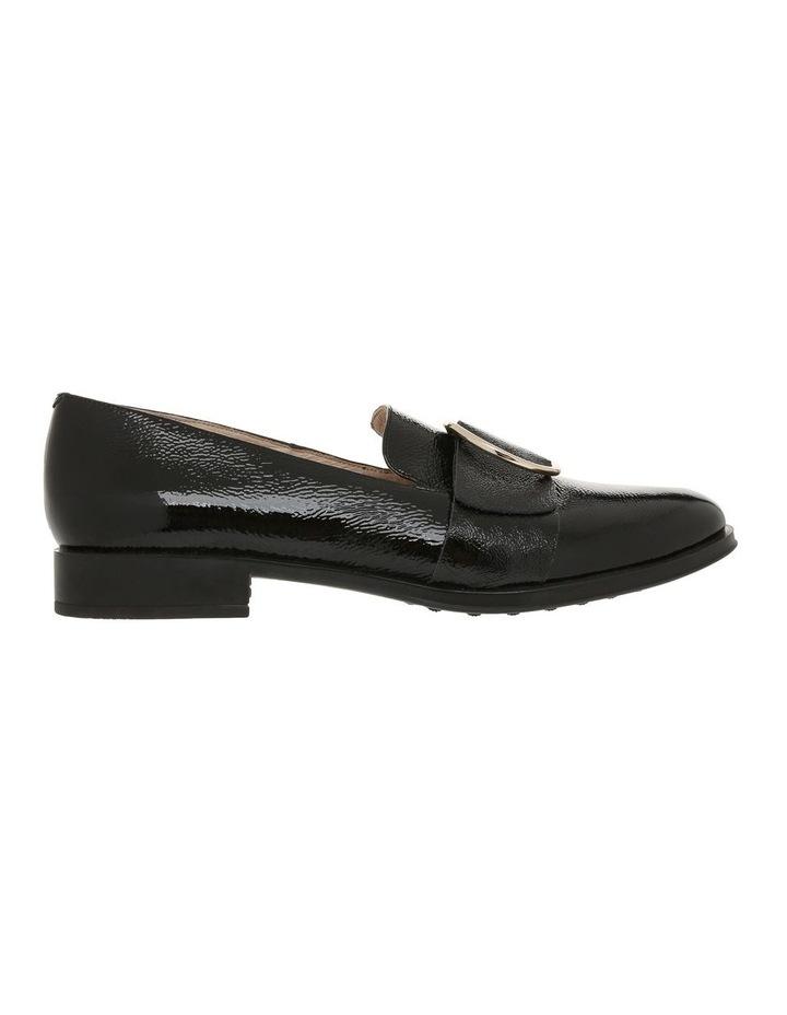 Ahora Noir/Black Flat Shoe image 1