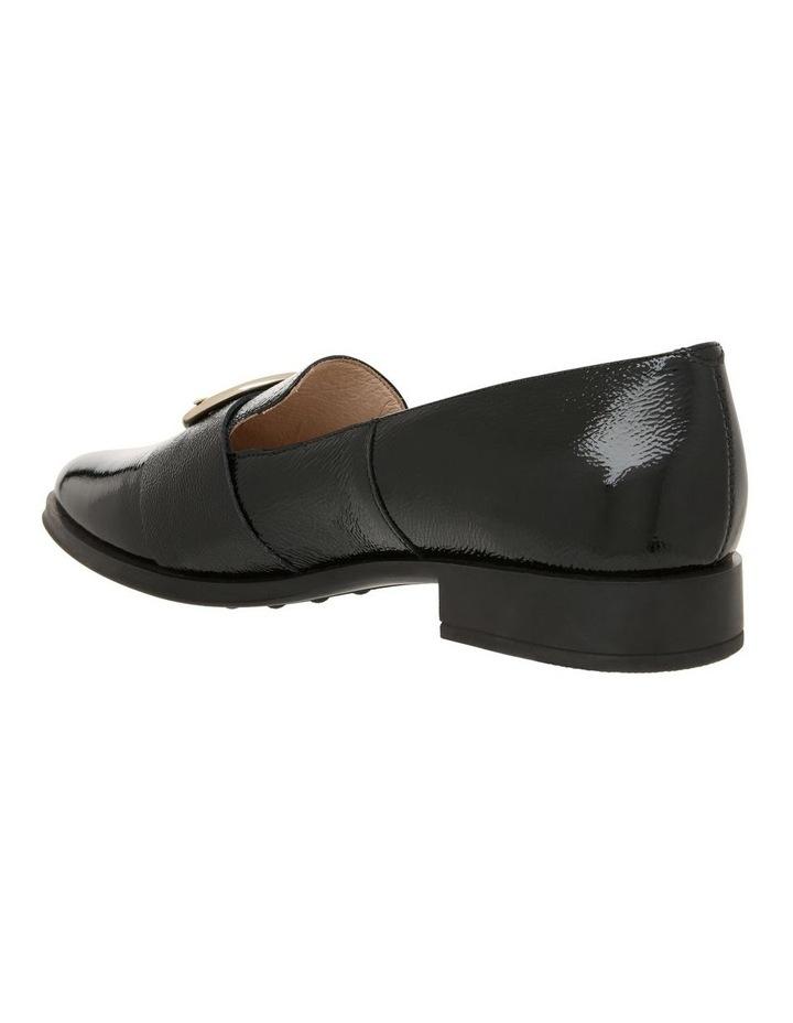 Ahora Noir/Black Flat Shoe image 2