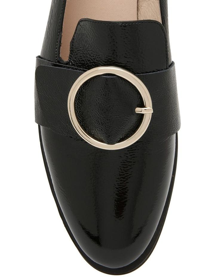 Ahora Noir/Black Flat Shoe image 3