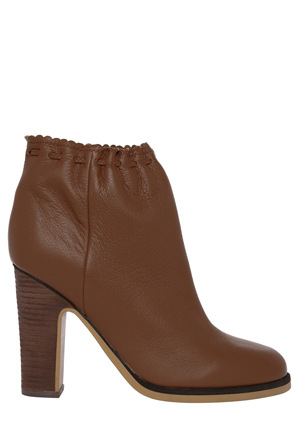 See By Chloe - Jane Tobacco Boot