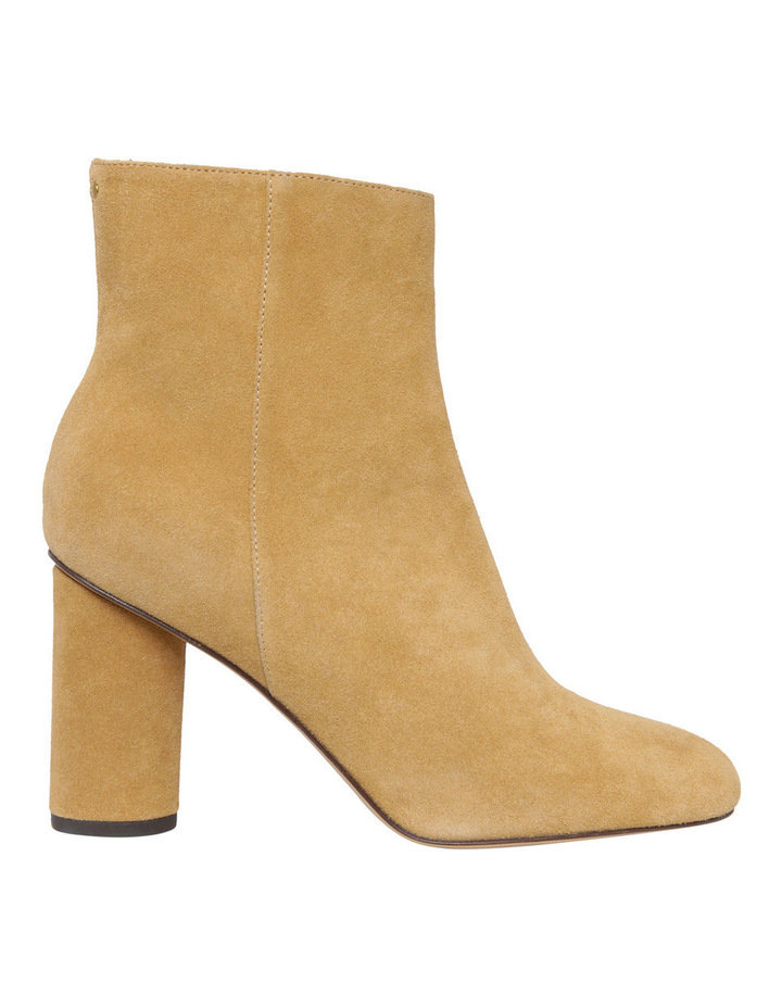Patricia Chamois Split Suede Boot image 1