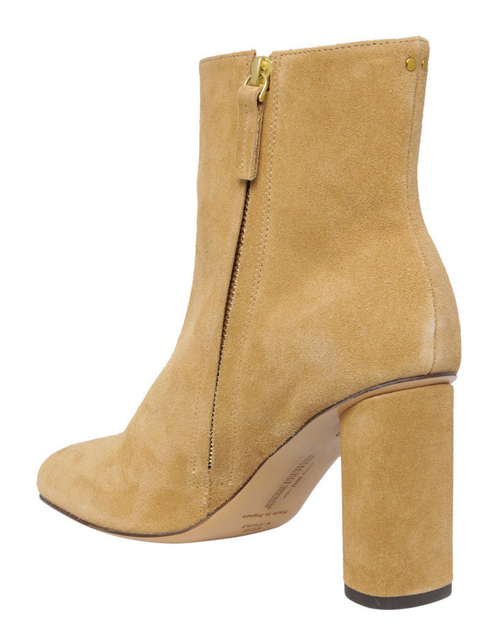 Patricia Chamois Split Suede Boot image 2