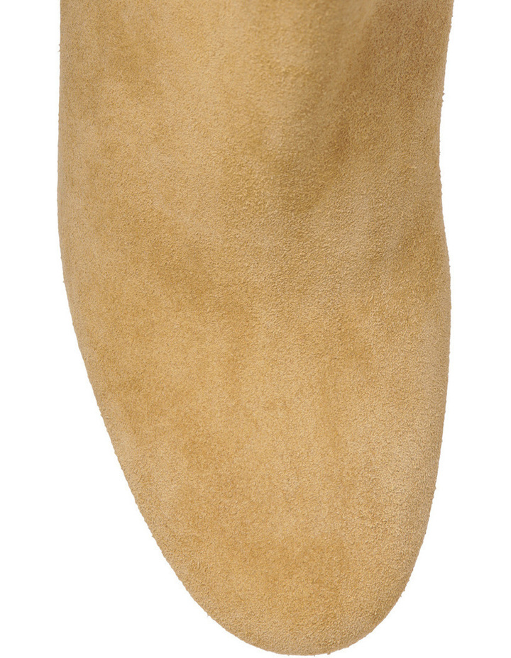 Patricia Chamois Split Suede Boot image 3