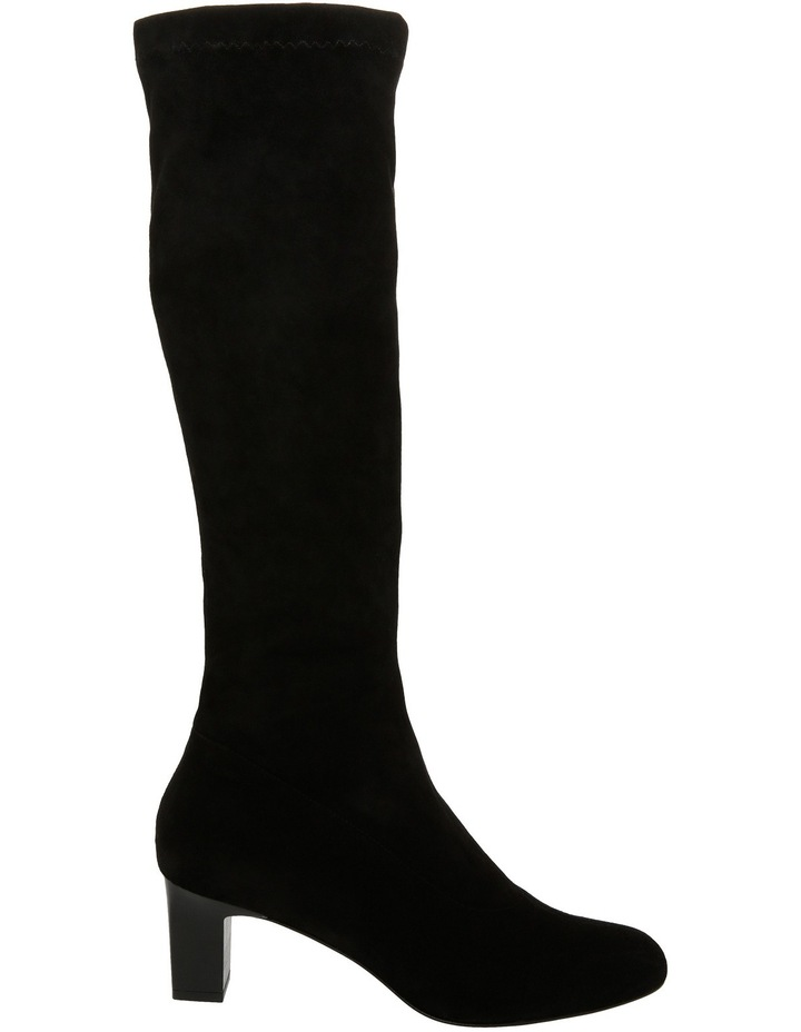 Palace Black Suede Boot image 1