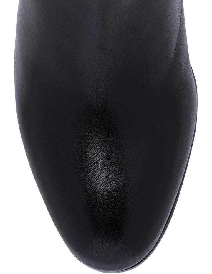 Stella Black Calf Boot image 3