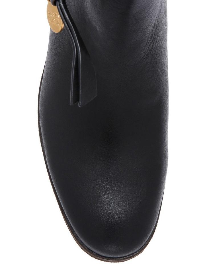 SB30031 Black Boot image 3
