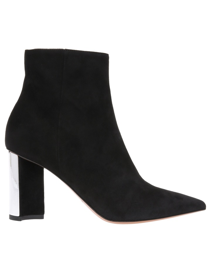 KATIA BLACK SDE BOOT image 1