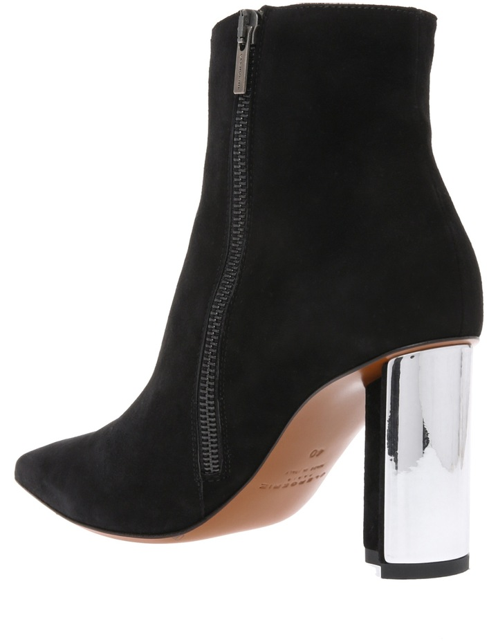 KATIA BLACK SDE BOOT image 2