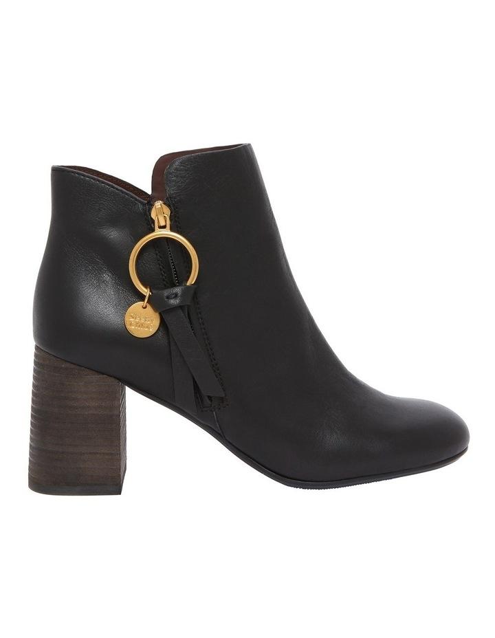 Black Calf Boot image 1