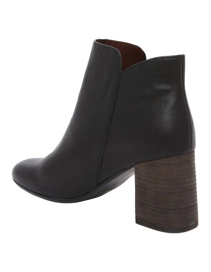 Black Calf Boot image 2
