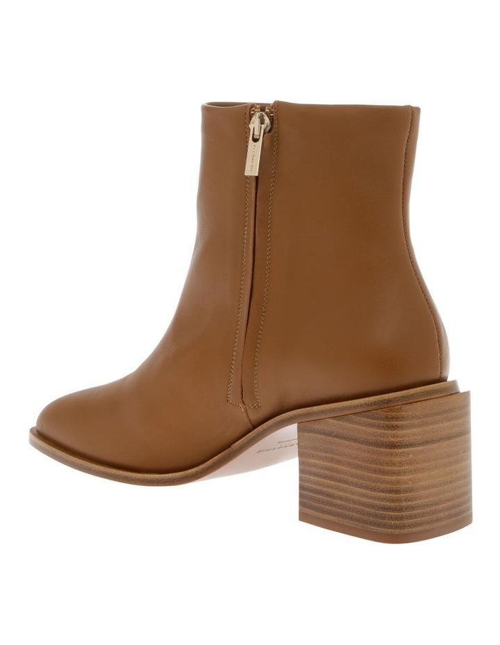 Xenia Bark Calf Boot image 2