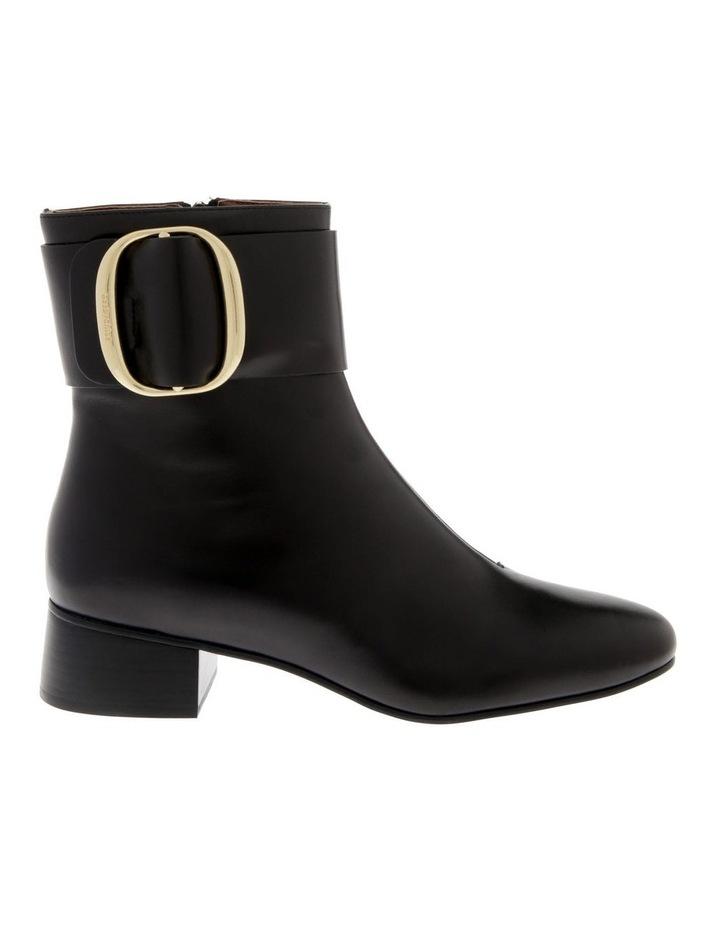 Hopper Black Boot image 1