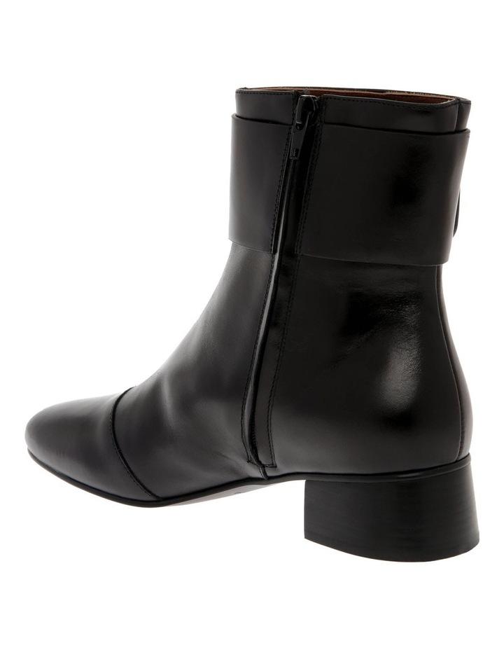Hopper Black Boot image 3