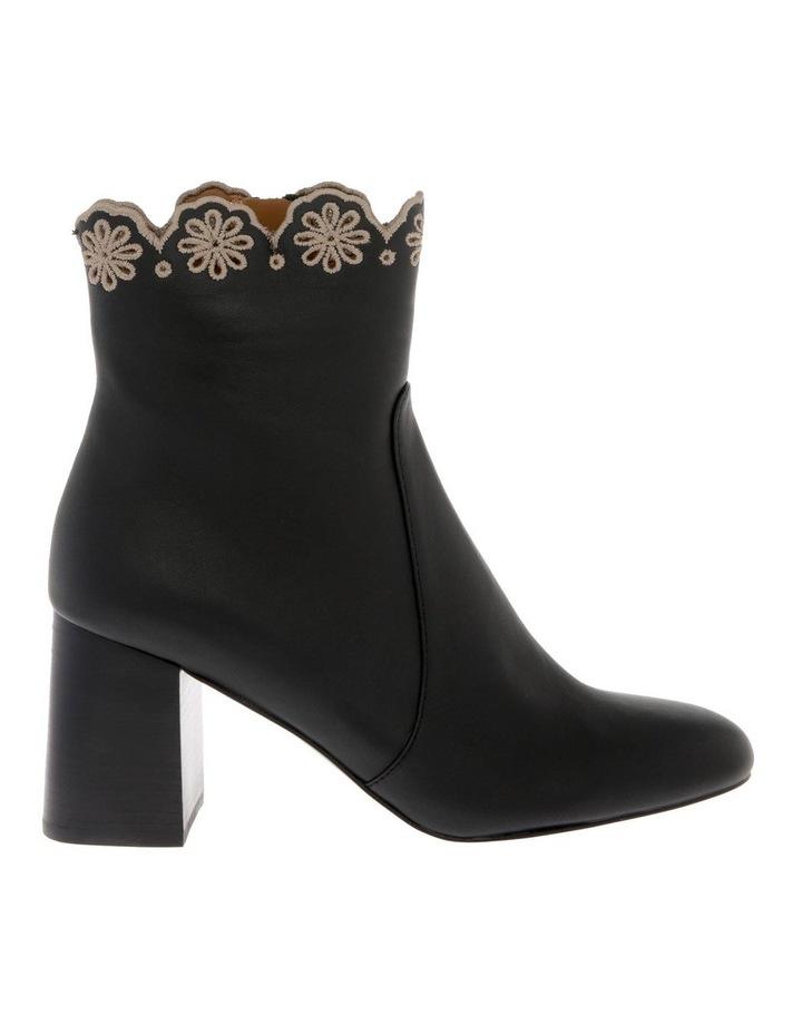 Kristy Black Boot image 1