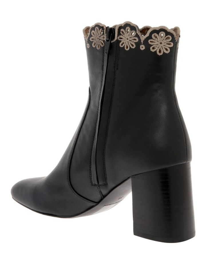 Kristy Black Boot image 3