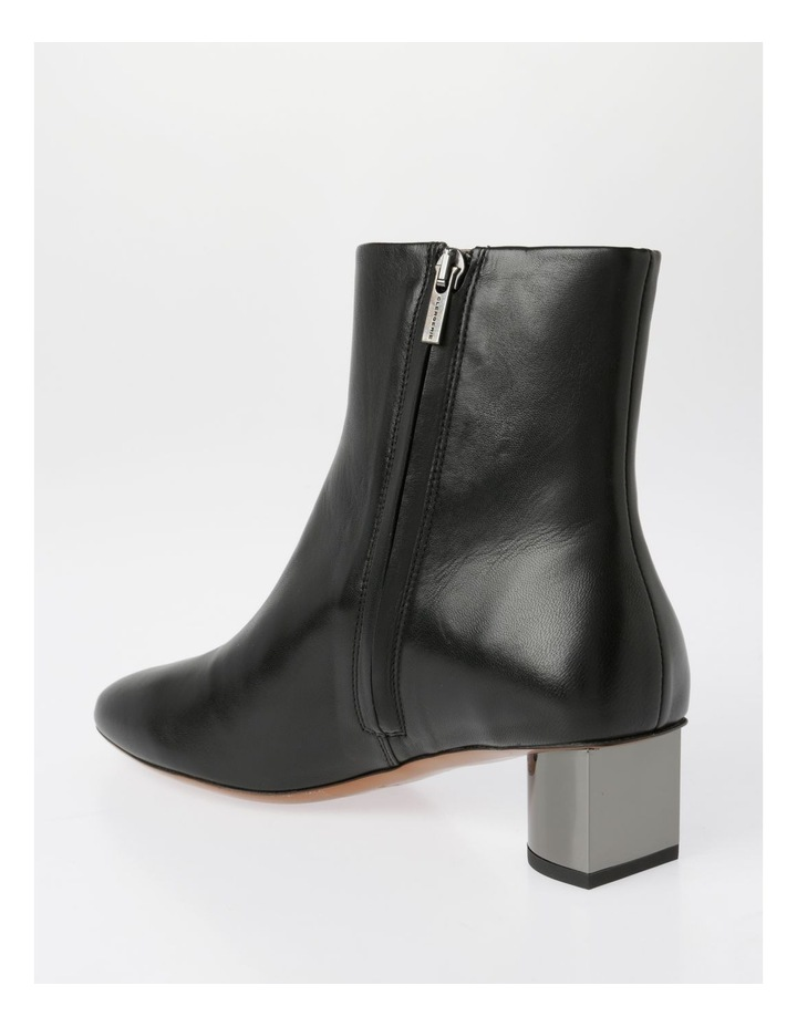 Paige Black Nappa Boot image 3