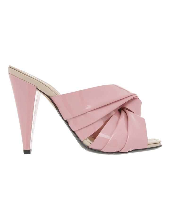 N218E8895 Rosa Pink Patent Sandal image 1
