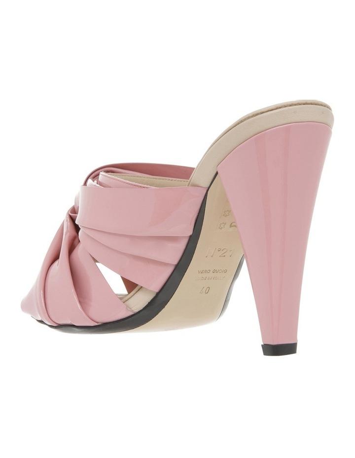 N218E8895 Rosa Pink Patent Sandal image 2