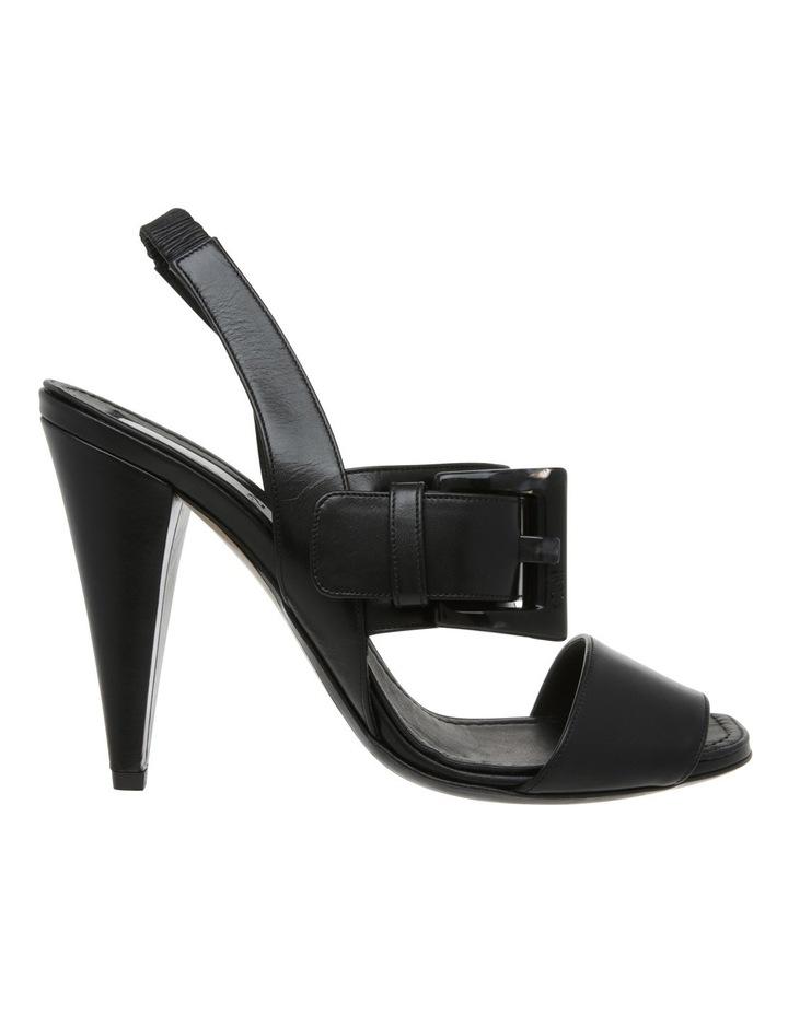 Black Sandal image 1