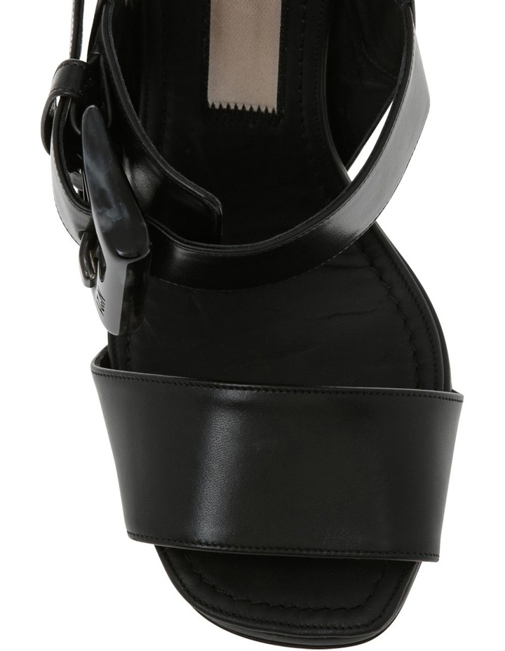 Black Sandal image 3