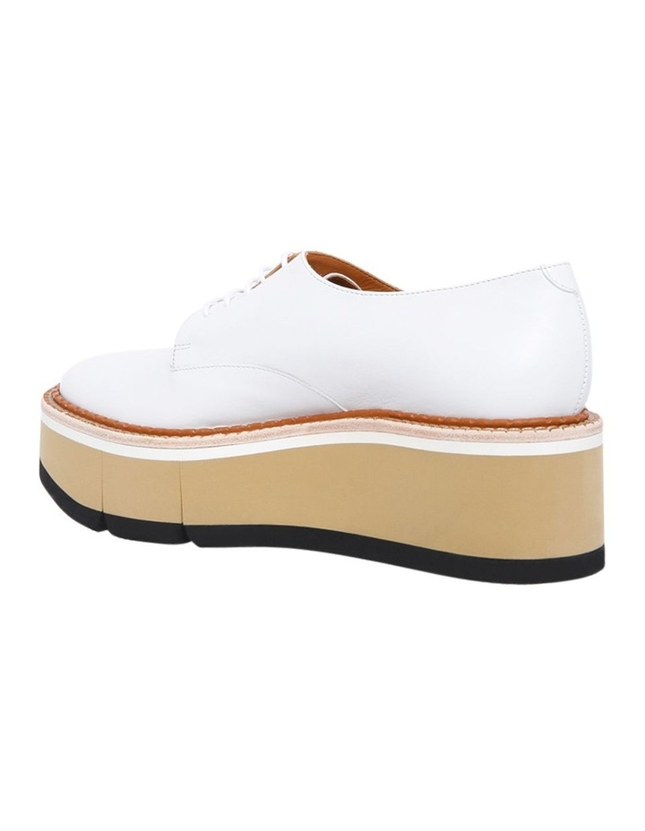 Barbara White Lcalf Heel image 2