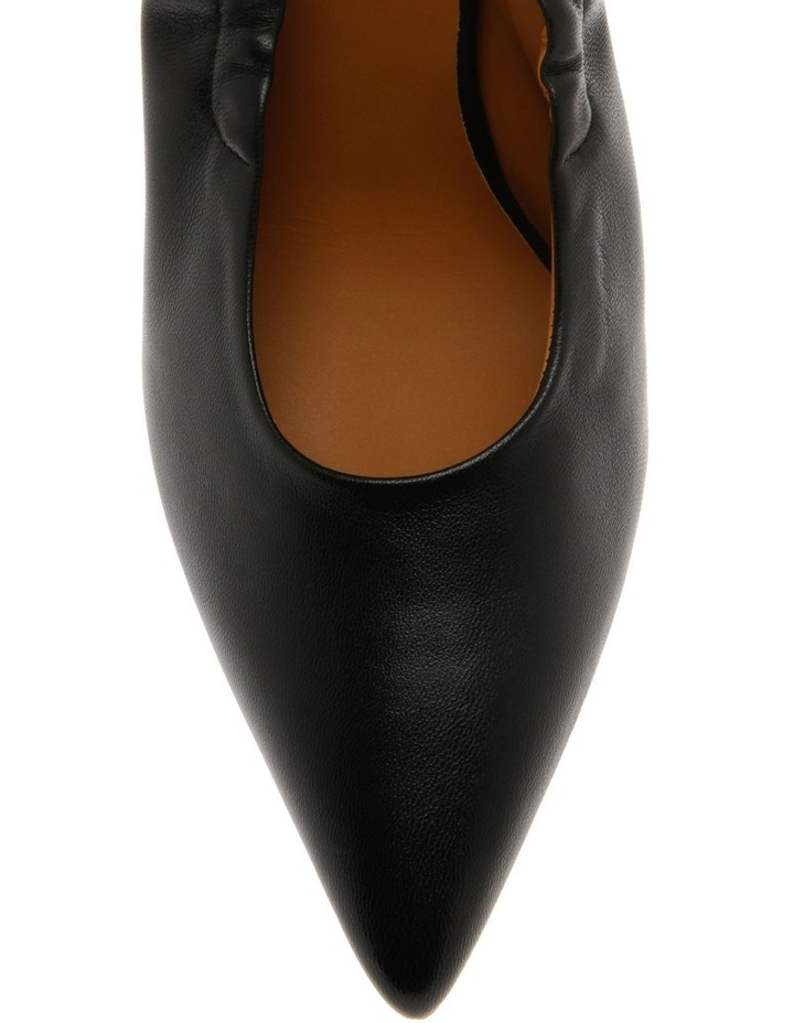 Amant Black Nap Sandal image 3