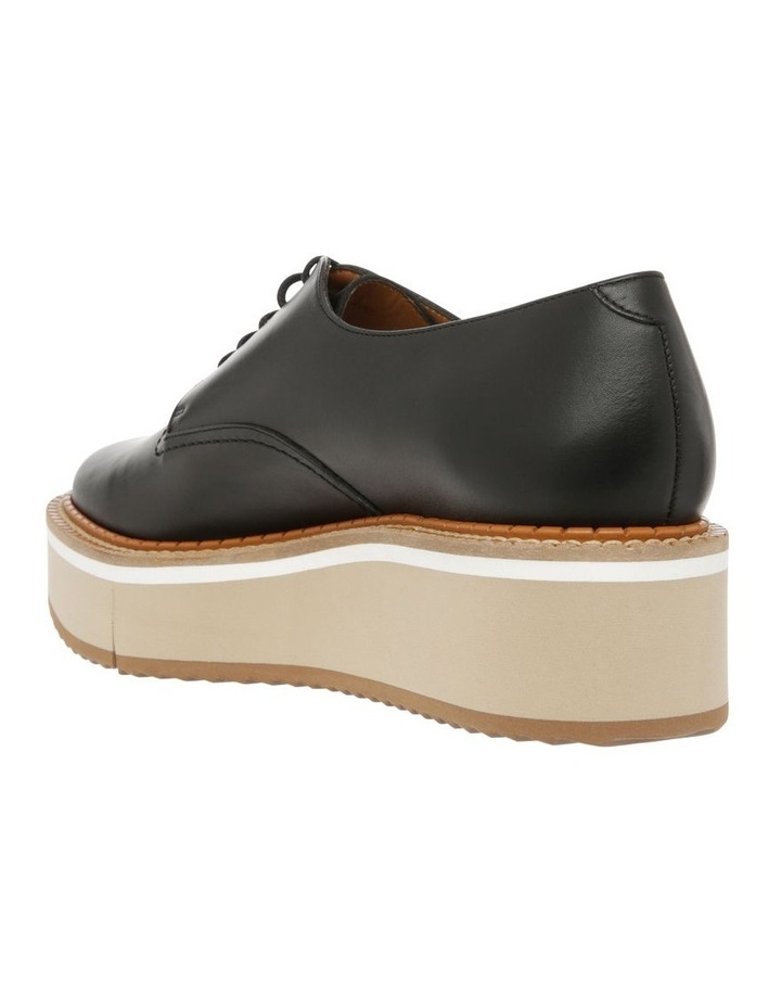 Berlin Calfskin Derby Shoe image 2