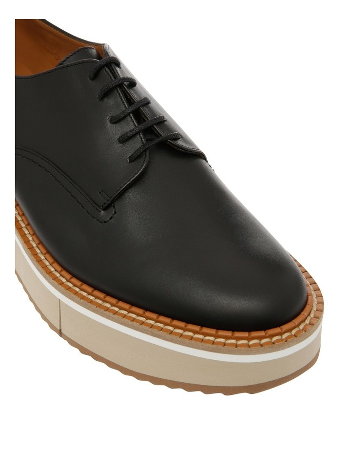 Berlin Calfskin Derby Shoe image 3