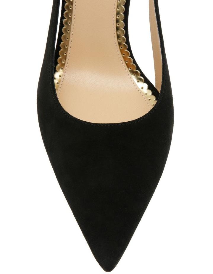 Emilia Slingback Heeled Shoes image 4
