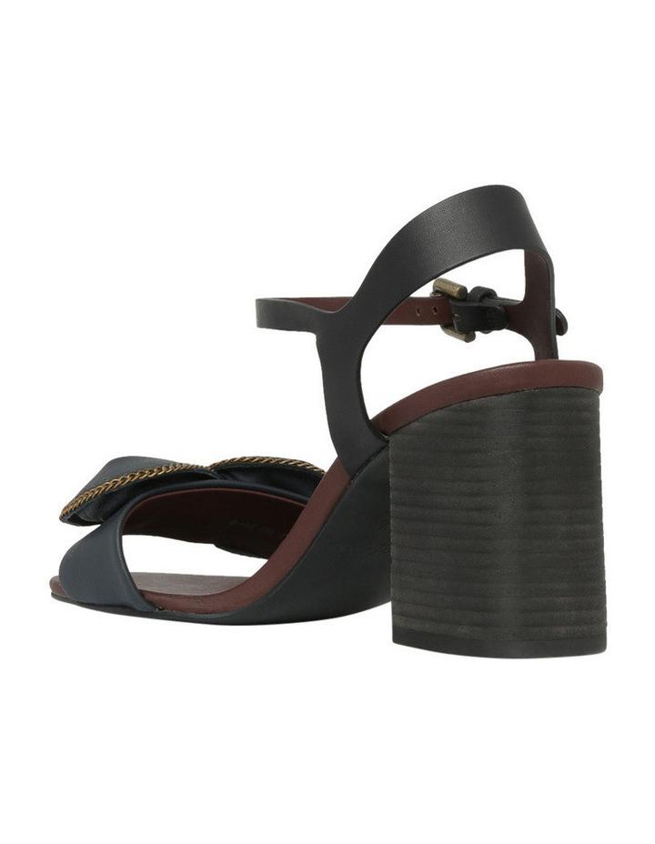 Shaw 780 Abisso Dark Navy Sandal image 3