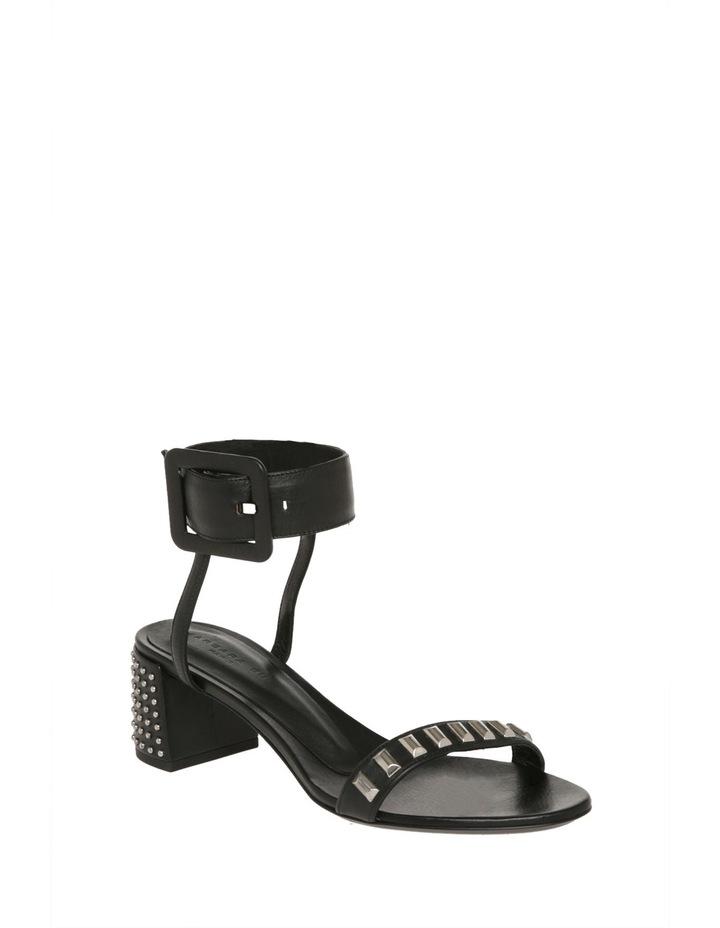 Bergamot Black Studded Sandal image 2