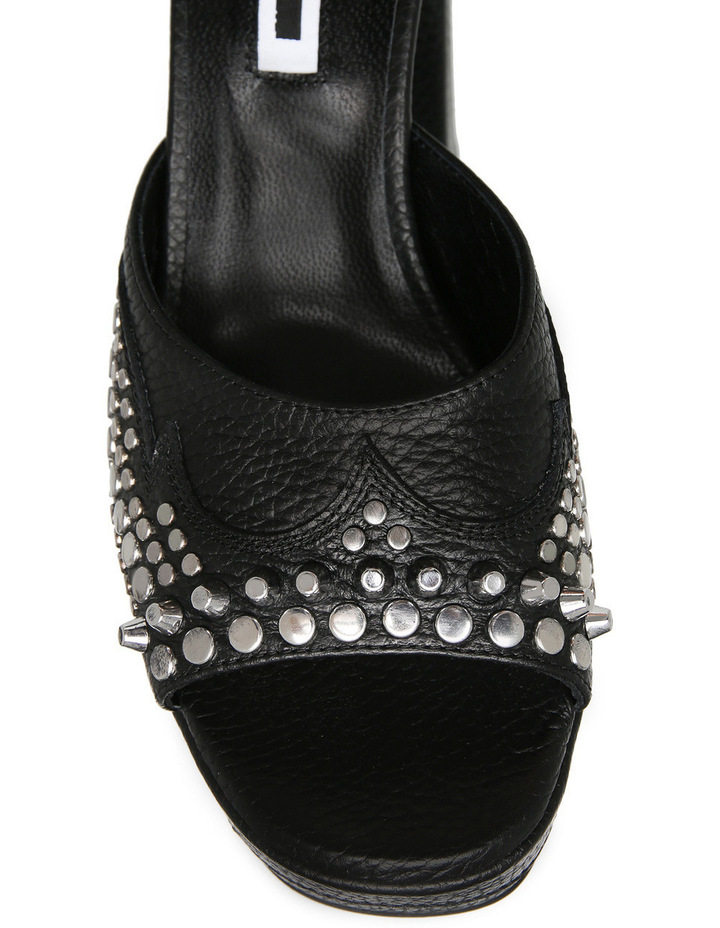 Phoenix Sandal Black Sandal image 3