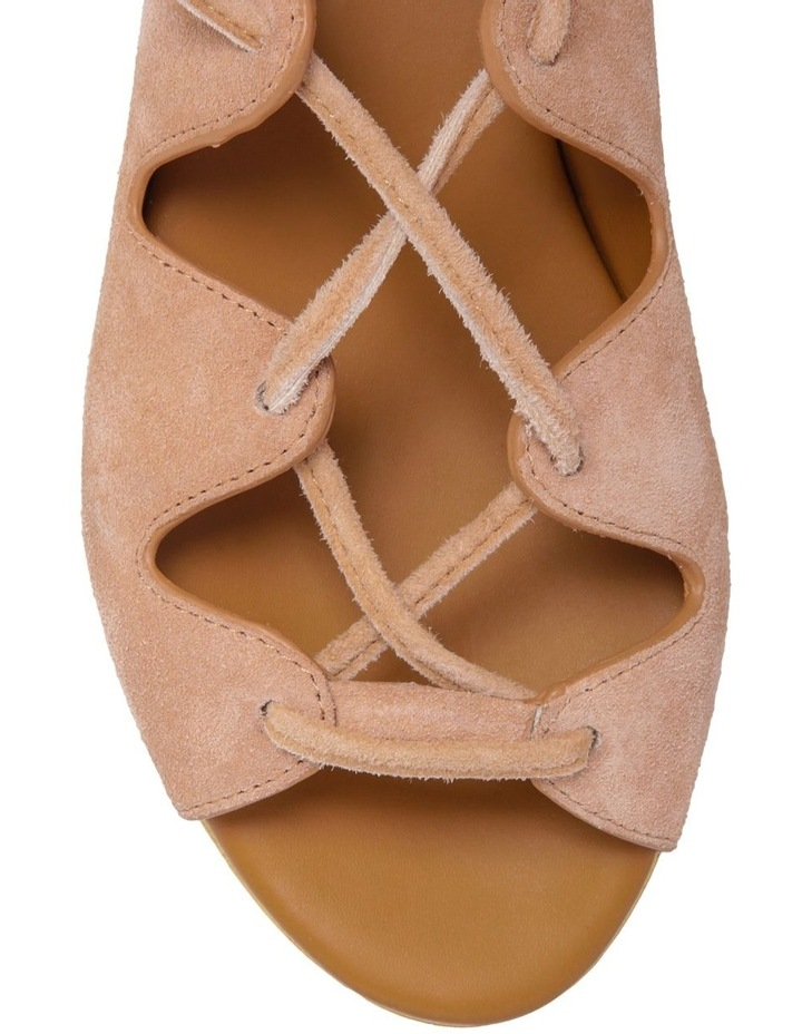 Sedgwick Tan Sandal image 3