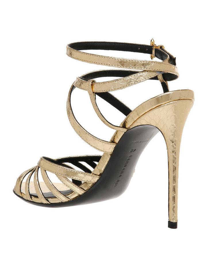 Gold Watersnake Sandal image 2