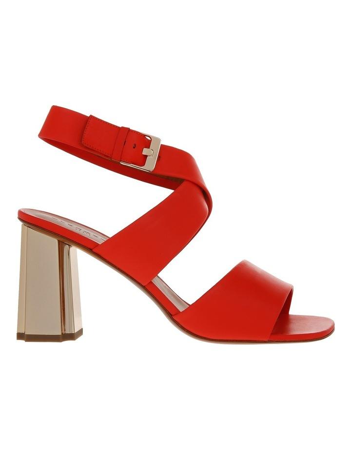 Zora Tangerine Sandal image 1