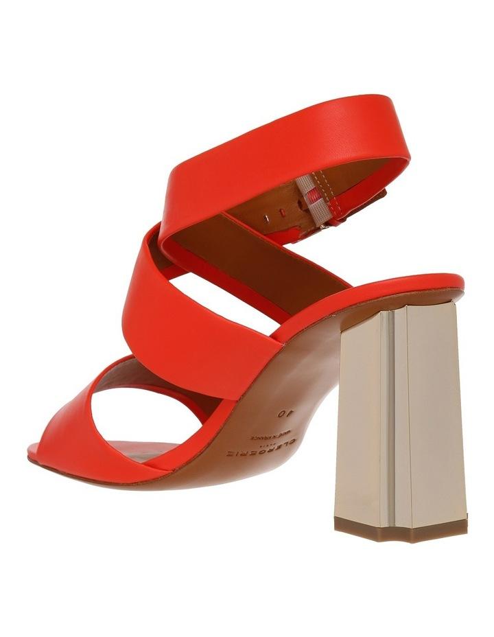 Zora Tangerine Sandal image 2