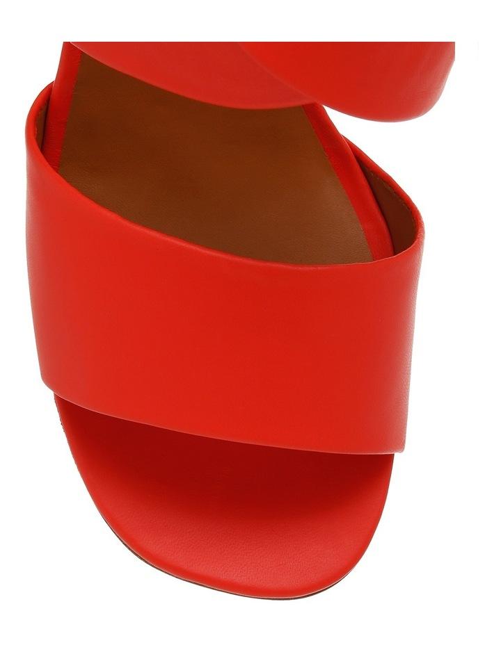 Zora Tangerine Sandal image 3