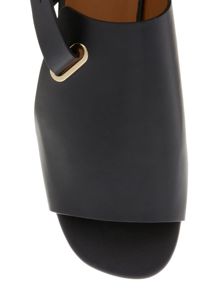Ada Navy Calf Sandal image 3